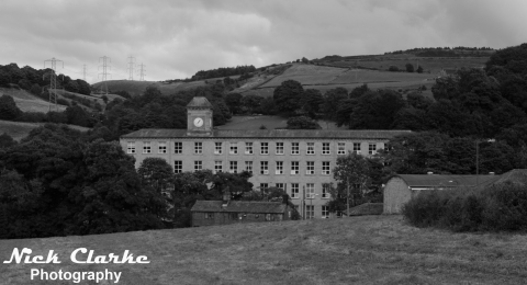 Rishworth Palace 3